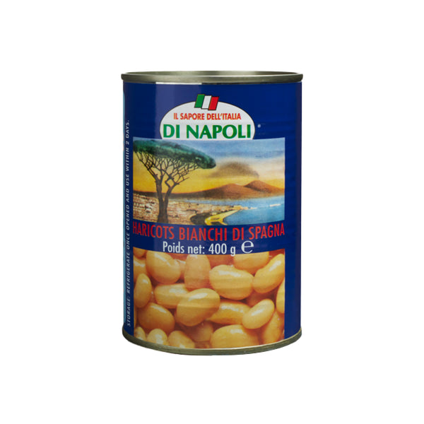 Di Napoli Butter Beans 400g can