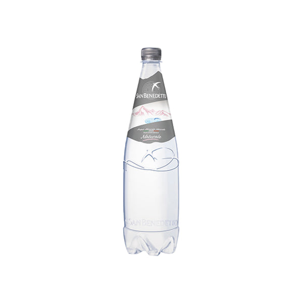 San Benedetto Sparkling Water 750ml