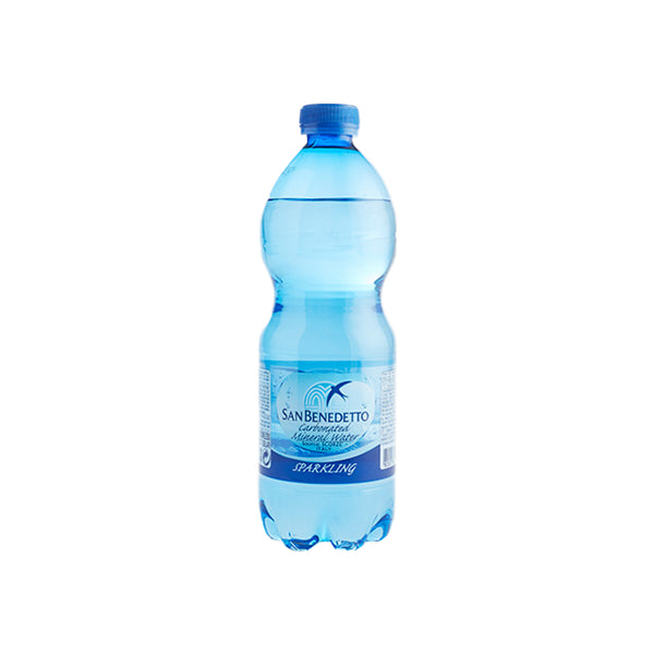 San Benedetto Sparkling Mineral Water 500ml