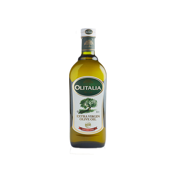 Olitalia Extra Virgin Olive Oil 1 litre bottle