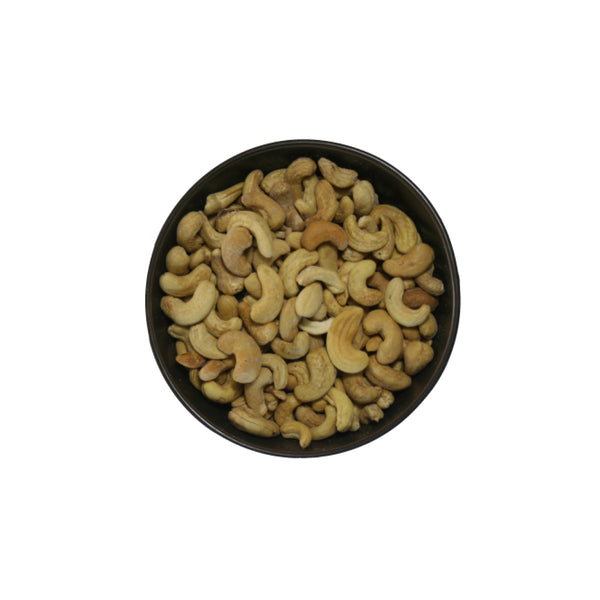 Cashew Nuts - Roasted & Salted 100g