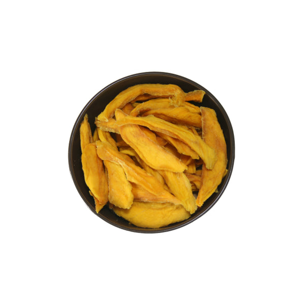 Dried Mango - Choice Grade 100g