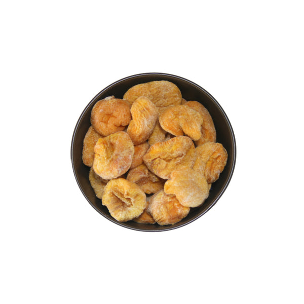 Dried Peaches - Peeled 250g