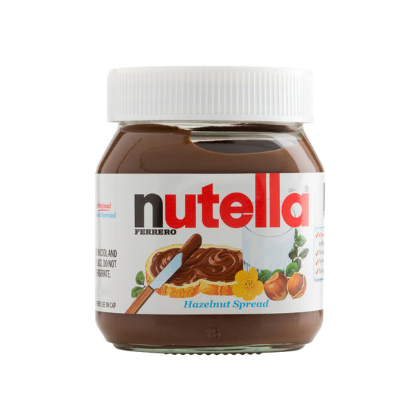 Nutella Large 680g