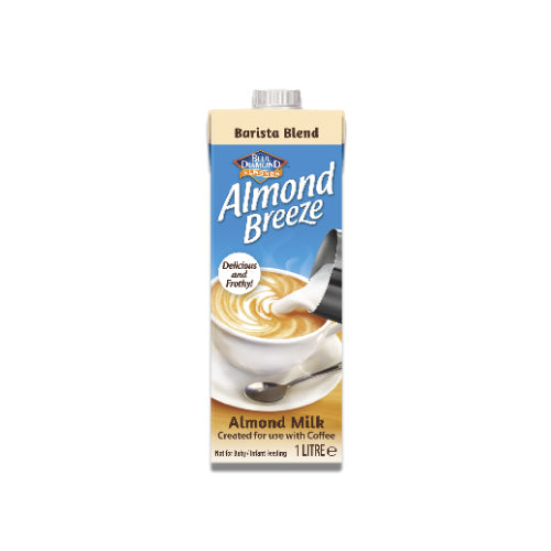 Almond Breeze Almond Milk Barista 1lt