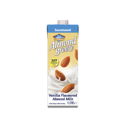 Almond Breeze  Milk Vanilla 1lt