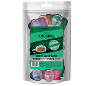 Origins Collection Mix Bulk 100 Capsules