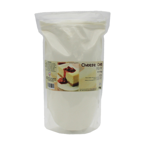 Premix Cheese Cake - 500g