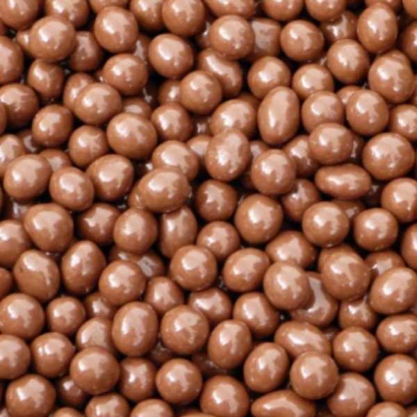 Chocolate Peanuts 100g