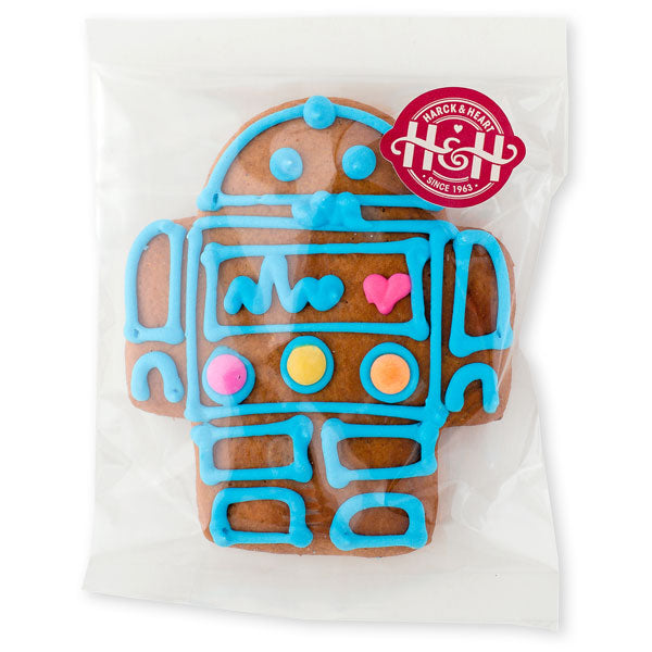 Harck & Heart Wall-E The Robot Biscuit 40g