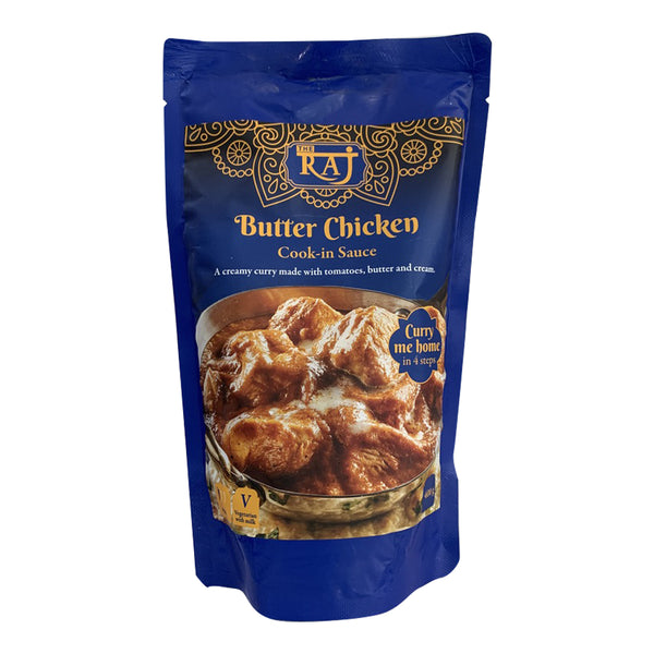 The Raj Butter Chicken Cook-in Sauce