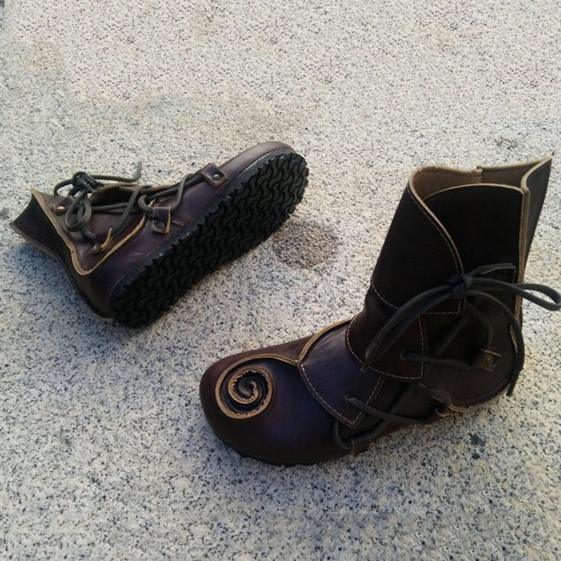 Stylish Fashion Soft Boots