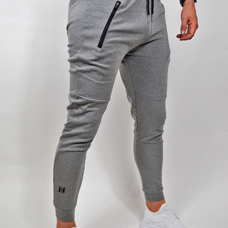 Nspire Joggers - Stone Grey