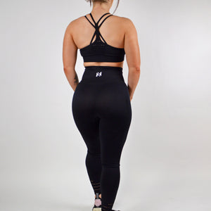Ntense Leggings - Black