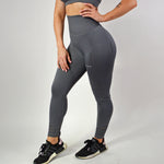 Ntense Leggings - Grey