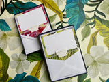 Crane Modern Tropical Palms Notecards