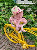 Jellycat Octopus Toy (Tiny, Small & Medium)