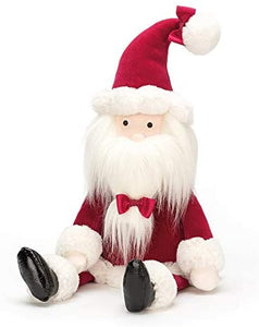 Jellycat Large Berry Santa