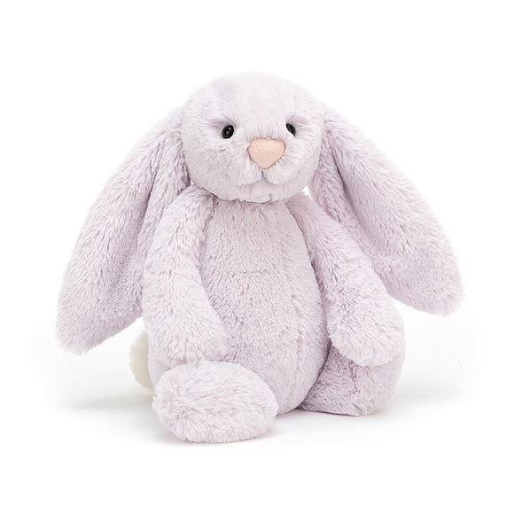 Jellycat Medium Lilac Bunny Toy
