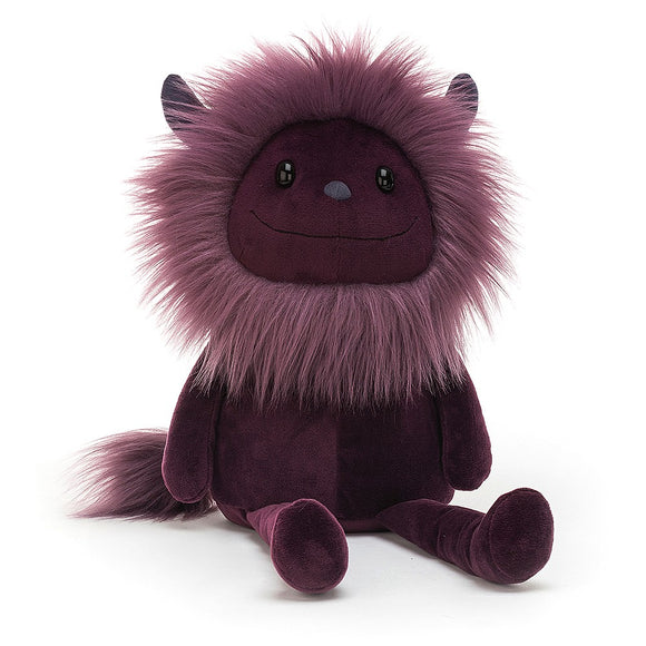 Jellycat Berry Gibbles Monster