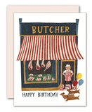 Small Shops Boxed Card Set