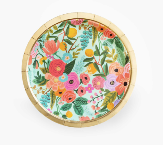 Rifle Paper Co. Garden Party Small Plate