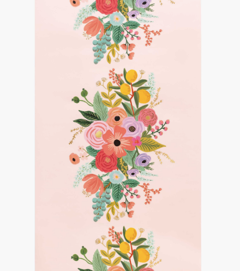Rifle Paper Co. Garden Party Table Runner