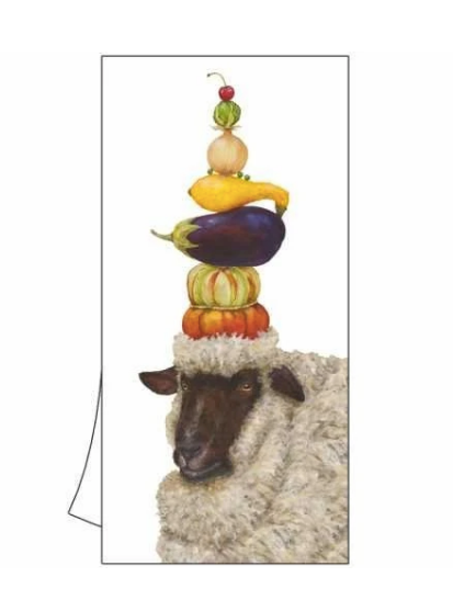 Sheep Kitchen/Bar Towel
