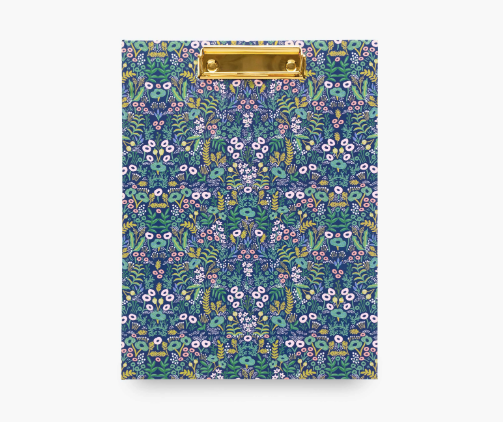 Rifle Paper Co. Clipfolio