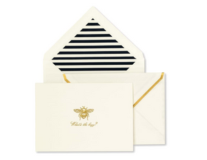 Kate Spade What's the Buzz Cards