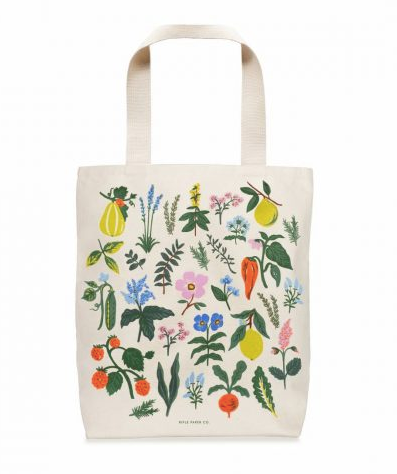 Rifle Paper Co. Herb Tote