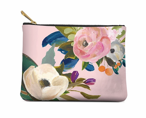 Bella Flora Coin Purse