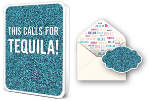 Tequila Deluxe Card Set