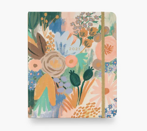 Rifle Paper Co. 2021 Luisa Planner