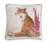 Wrendale Designs Decorative Animal Pillows