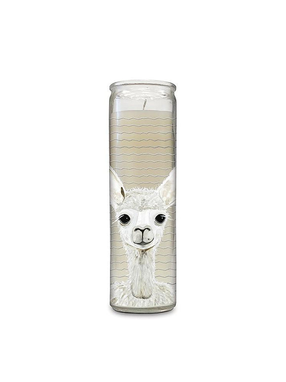 Passion Fruit Lama Candle