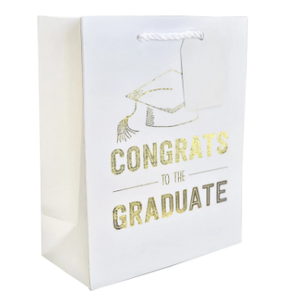 Graduation Gift Bags
