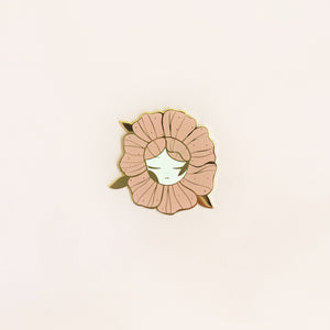 PIN BLOOM