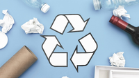 Biodegradable, compostable, and a few tips on recycling