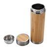 Bamboo Thermo Flask