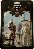 Patriot Force Dan Crenshaw Navy SEAL Action Figure - Regular Edition (Wave 1)