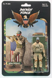 Patriot Force Mike Ritland Navy SEAL Action Figure - Regular Edition (Wave 2)