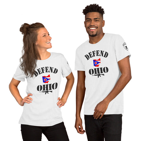Defend Ohio