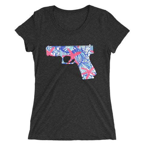 Ladies' Coastal themed Glock