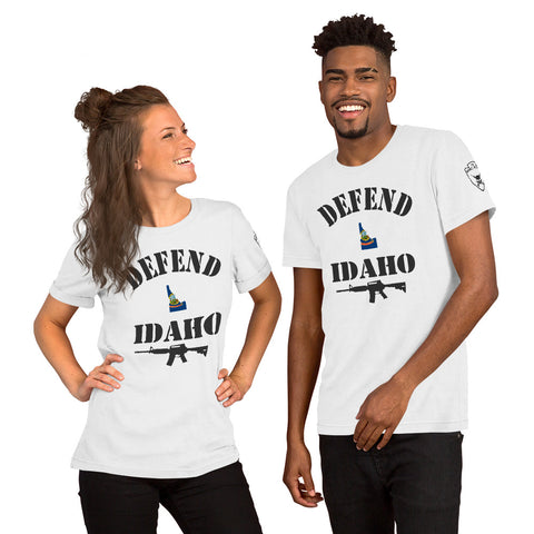 Defend Idaho