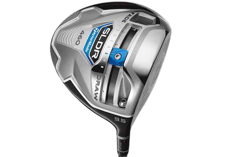 New & Second Hand Drivers Under £100 from Replay Golf