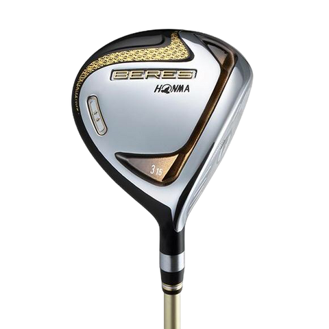 New & Second Hand Honma Fairway Woods from Replay Golf