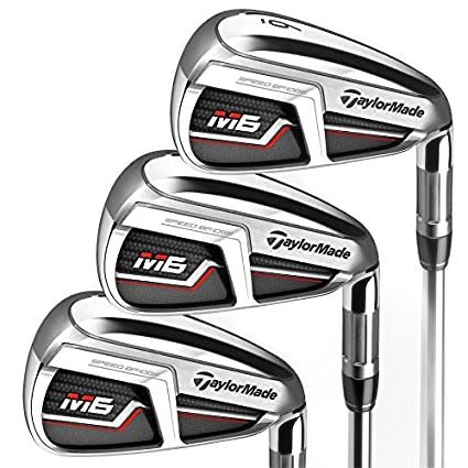 New & Second Hand Iron Sets from Replay Golf