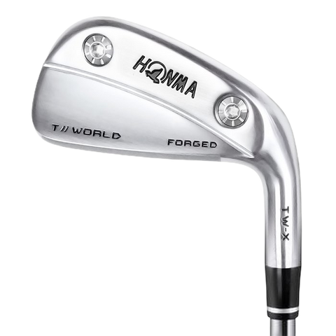 New and pre-owned Honma Iron sets