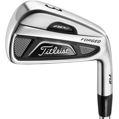 Iron sets priced between £100 & £200
